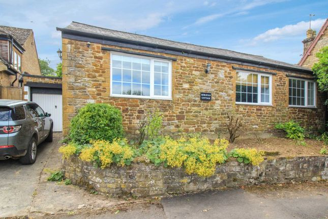 Thumbnail Semi-detached bungalow to rent in High Street, Culworth, Banbury