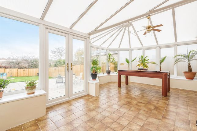 Conservatory of North Road, Midsomer Norton BA3