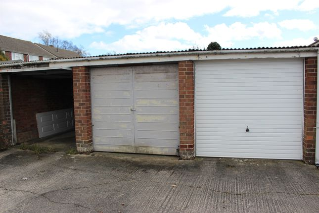 Property for sale in Thornton Road, Yeovil