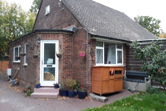 Thumbnail Detached house to rent in Swingate Cross, Hellingly, Hailsham
