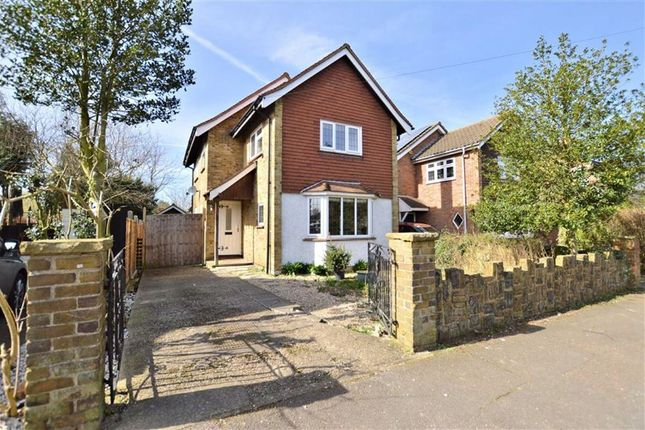 Thumbnail Detached house to rent in Coopersale Common, Coopersale, Epping