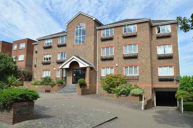 Thumbnail Flat to rent in Beckworth Place, 50 Oatlands Drive, Weybridge, Surrey