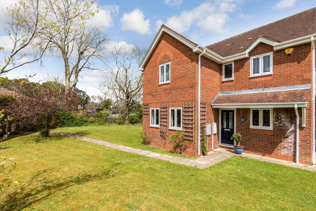 Thumbnail Detached house for sale in Blakes Farm Road, Southwater