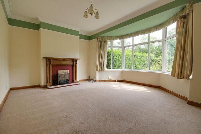 Thumbnail Semi-detached house for sale in Forest Lane, Harrogate