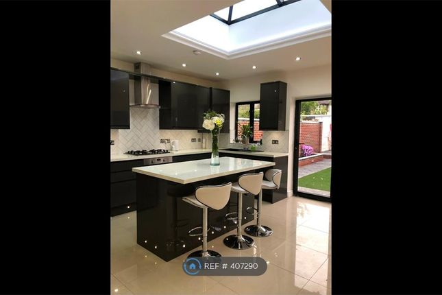 Thumbnail Terraced house to rent in Nyon Grove, London