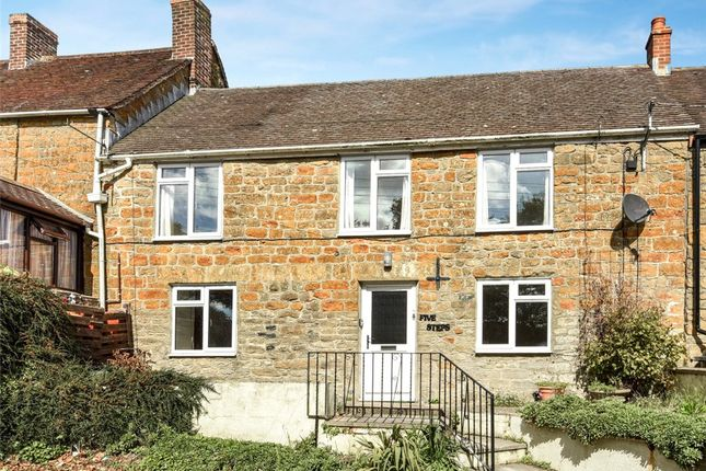 Thumbnail Terraced house for sale in West Road, Bridport