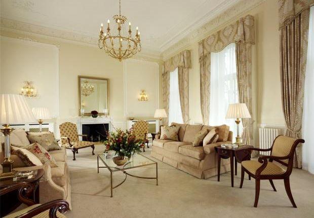 Thumbnail Flat to rent in Hyde Park Gate, 2-4 Hyde Park Gate, Kensington, London