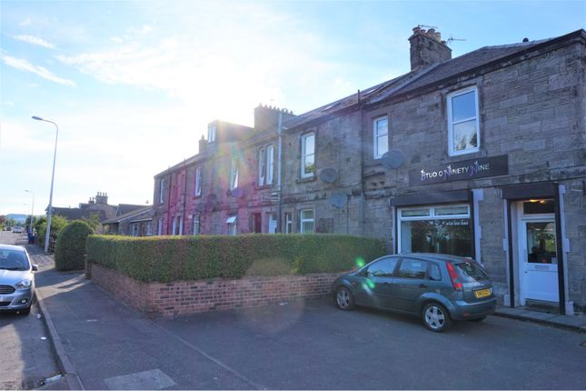 Thumbnail Flat for sale in The Loan, Loanhead