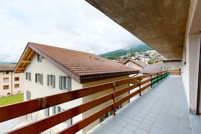 Thumbnail Studio for sale in Savièse, Switzerland