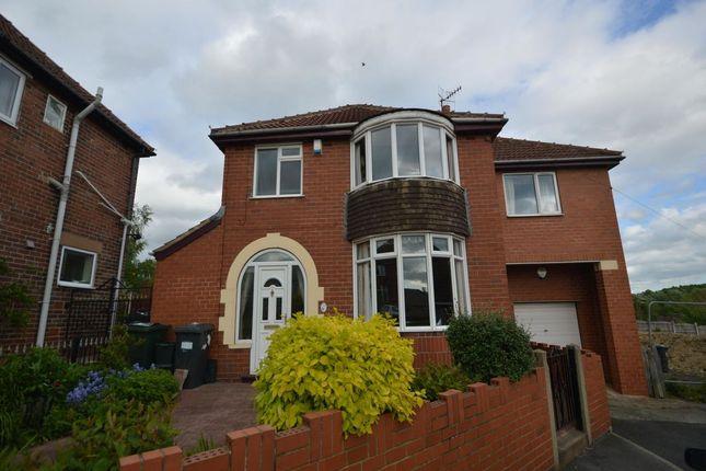 Thumbnail Detached house for sale in Benita Avenue, Mexborough