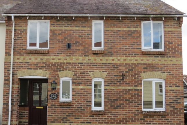 Thumbnail Semi-detached house for sale in West Street, Bere Regis, Wareham