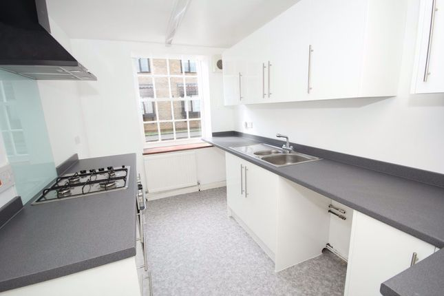 Thumbnail Flat to rent in London Road, St. Ives, Huntingdon
