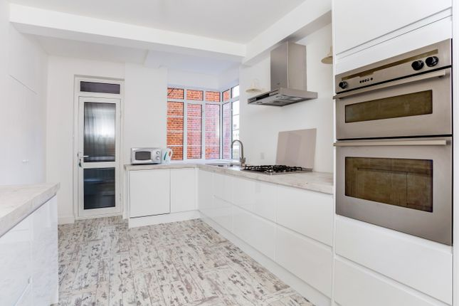 Thumbnail Flat for sale in St James Close, Prince Albert Road, London
