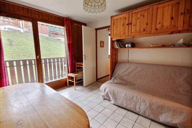 1 bed apartment for sale in Le Pied Des Pistes, Saint-Jean-D'aulps, Le Biot, Thonon-Les-Bains, Haute-Savoie, Rhône-Alpes, France