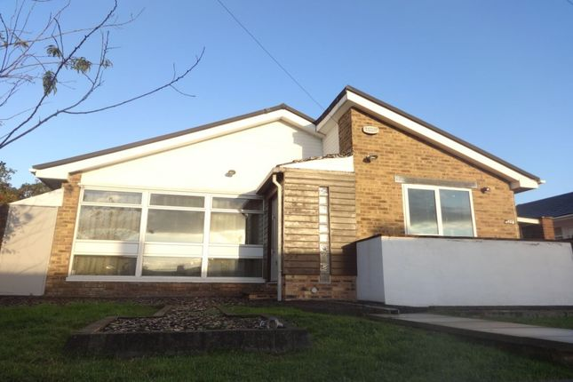 Thumbnail Bungalow to rent in Castle View, Sandal, Wakefield