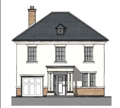 Thumbnail Detached house for sale in St Johns Village, Medland Drive, Bracebridge Heath, Lincoln