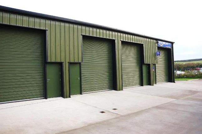 Thumbnail Warehouse for sale in Torr Quarry Industrial Estate, East Allington, Totnes