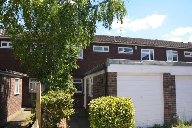 Thumbnail Terraced house to rent in Willingham Way, Kingston Upon Thames