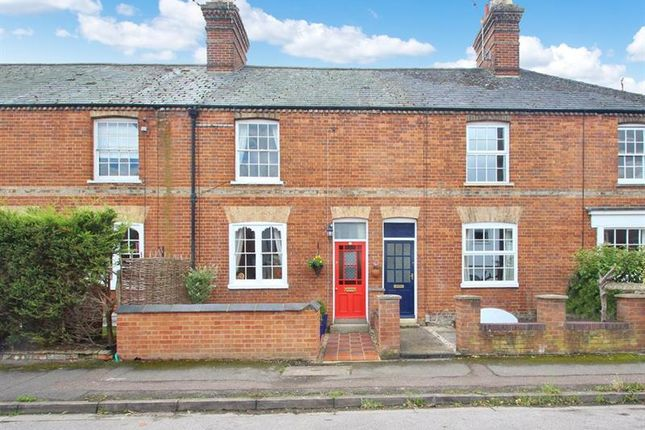 Thumbnail Terraced house for sale in Winterborne Road, Abingdon