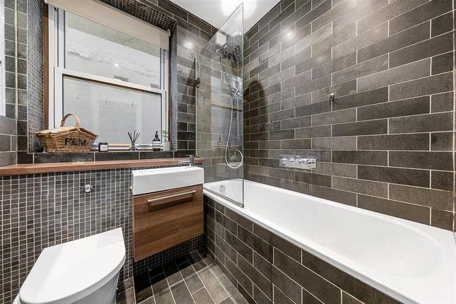 Bathroom of Simpson Street, London SW11