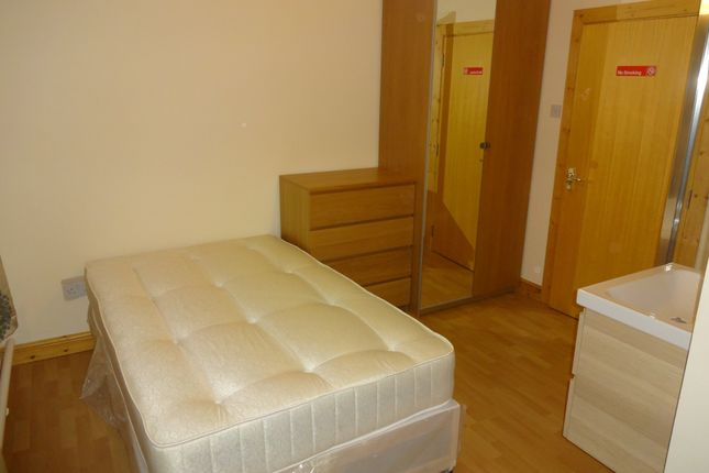 Thumbnail Flat to rent in Corporation Street, Coventry