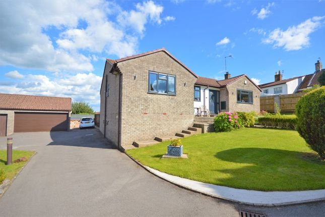 Thumbnail Bungalow for sale in High Street, Winford, Bristol