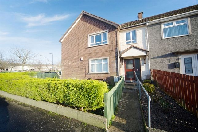 Thumbnail Flat for sale in Shanlea Drive, Larne, County Antrim