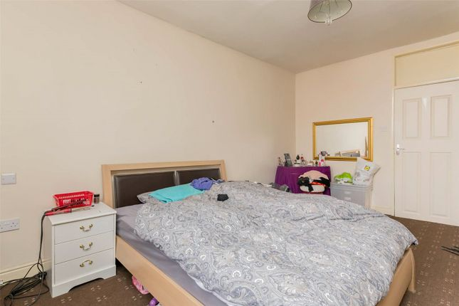 Bedroom of Queens Road, Sheffield S2
