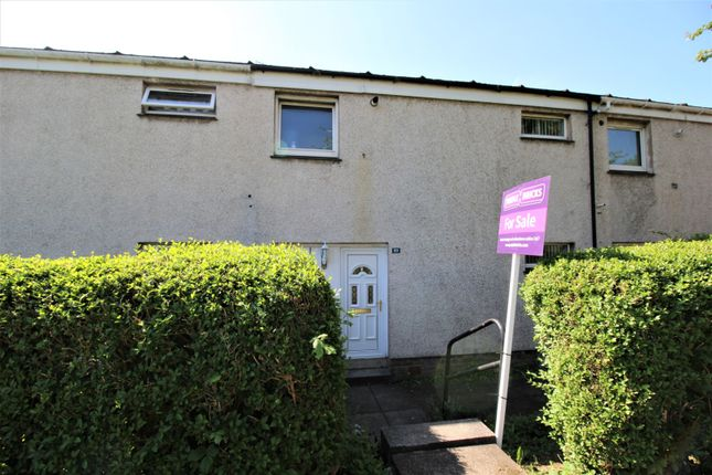 Thumbnail Terraced house for sale in Landemer Drive, Glasgow