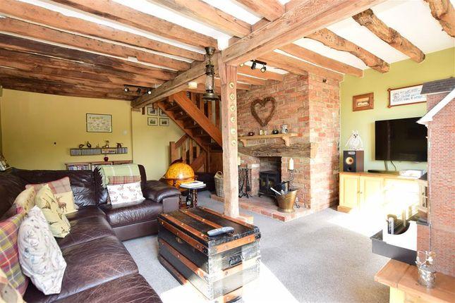 Thumbnail Detached house for sale in Harbolets Road, West Chiltington, West Sussex
