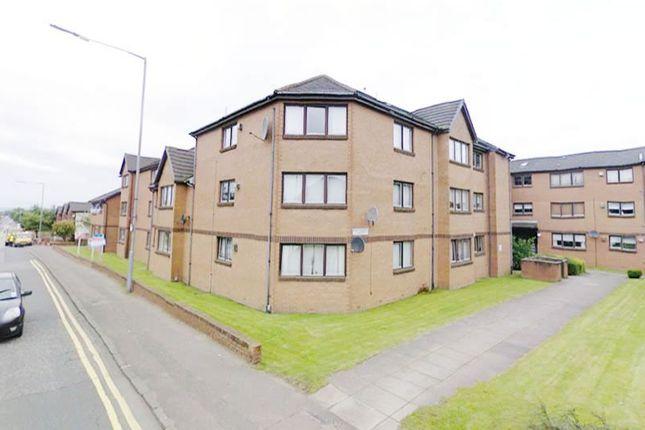 Thumbnail Flat for sale in 15, Whittagreen Court, Newarthill ML15Sn