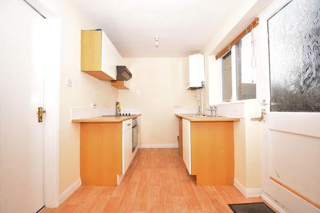 Kitchen of Milestone Court, Barton-Upon-Humber DN18