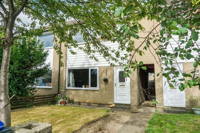 Thumbnail Terraced house for sale in Silver Birch Close, Wyke