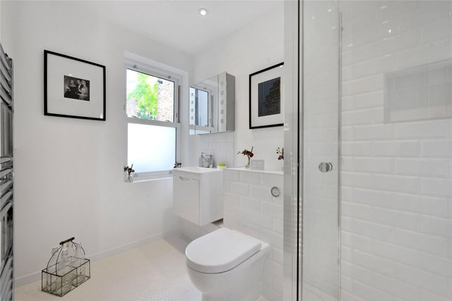 Bathroom of Oakbury Road, London SW6