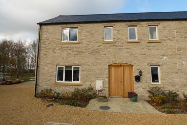 Thumbnail Semi-detached house to rent in Weald, Bampton