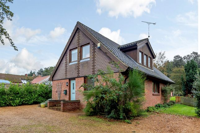 4 bed detached bungalow for sale in Ringstead Road, Heacham, King's Lynn PE31