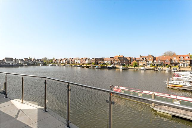 2ce2325406 Thumbnail Semi-detached house for sale in North Quay