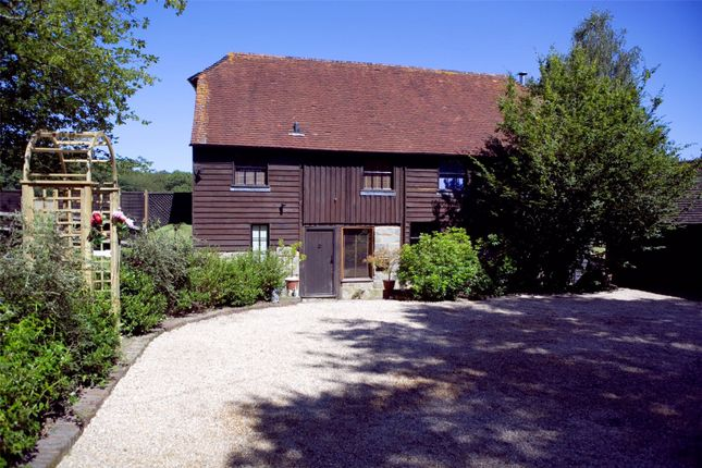 Thumbnail Detached house for sale in Mill Lane, Furners Green, East Sussex