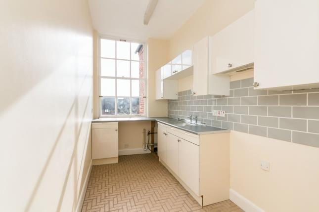 Kitchen of 2 Adams Way, Alton, Hampshire GU34