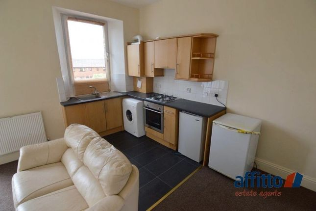 Thumbnail Flat to rent in Mungal Place, Mungal Head Road, Falkirk