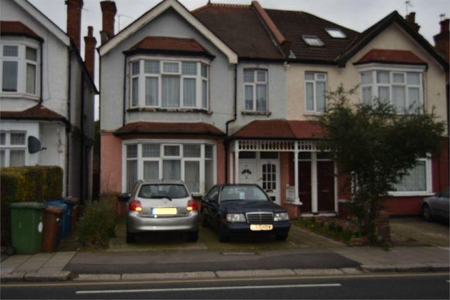 Thumbnail Maisonette for sale in Harrow View, Harrow, Greater London