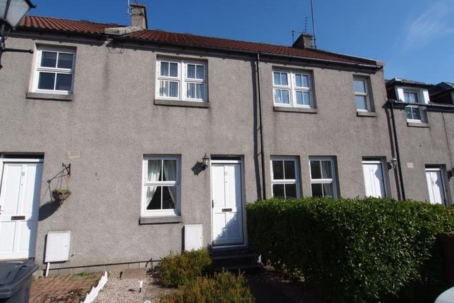 Thumbnail Terraced house to rent in The Orchard, Spital Walk