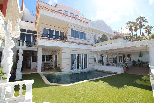 Thumbnail Villa for sale in San Eugenio Alto, Tenerife, Spain