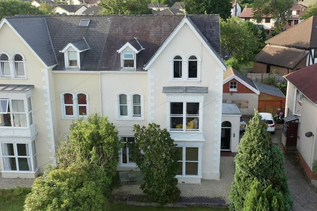 Thumbnail Flat for sale in Overland Road, Langland, Swansea