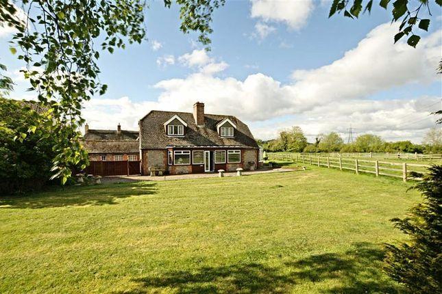 Thumbnail Cottage for sale in Eynsham Road, Botley, Oxford