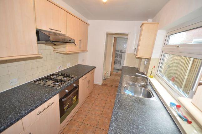 Thumbnail Property to rent in Howard Road, Dartford