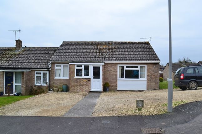 Thumbnail Bungalow to rent in Yetminster, Sherborne, Dorset