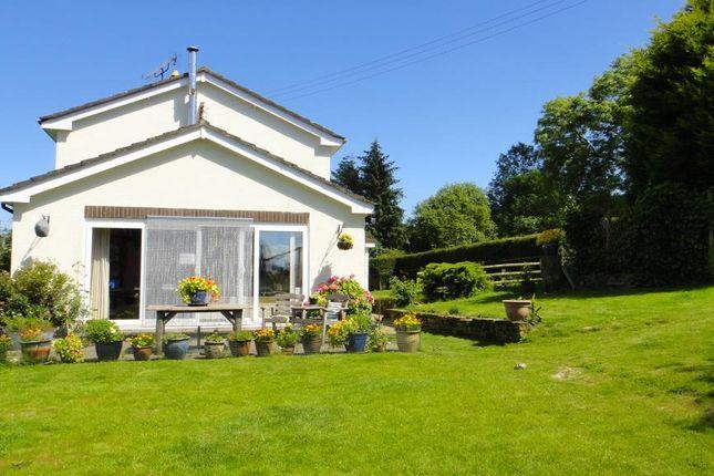 Property For Sale In Rhosgoch Powys