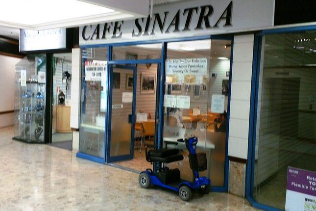 Restaurant/cafe for sale in Chatham ME4, UK