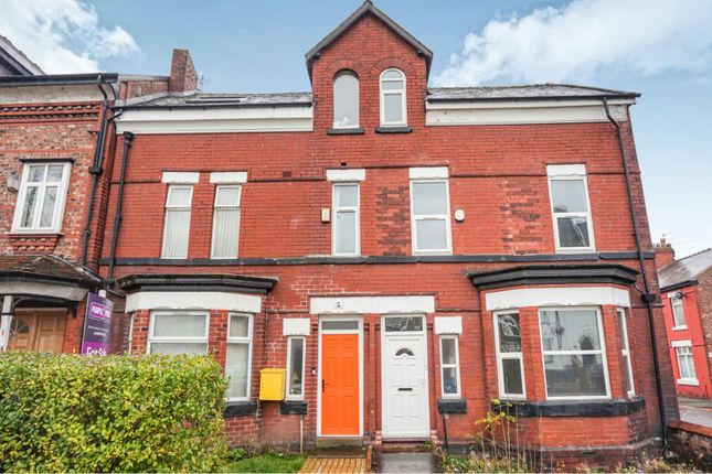 Thumbnail Terraced house for sale in Hathersage Road, Manchester